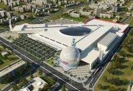 Deschiderea celui mai mare mall din Romania, amanata cu o luna