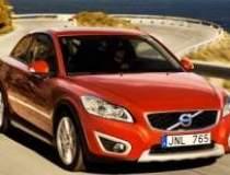 Volvo C30 facelift, in...