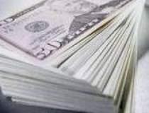 Dolarul cade la un nivel...