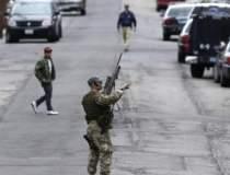 Kievul: trupele ruse au...