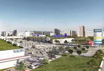 NEPI deschide pe 4 septembrie centrul comercial Vulcan Value Centre: H&M, Takko, Domo si C&A, printre chiriasi