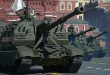 Ucraina convoaca de urgenta Consiliul de Securitate: soldati rusi au cucerit un oras de la frontiera