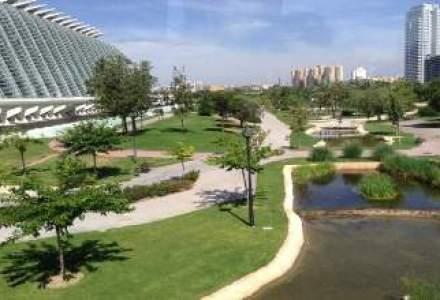 REPORTAJ: Valencia, orasul traversat de cel mai lung parc din lume