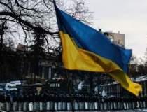 Manifestatii la Harkov si...