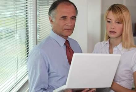 Companiile pot economisi 18.000 de euro daca isi evalueaza angajatii cu aplicatii software