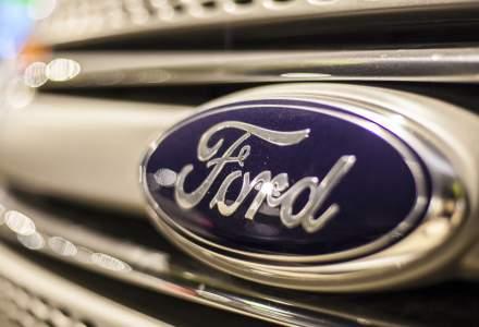 Ford pierde venituri de 2,5 mld. dolari din cauza lipsei de cipuri