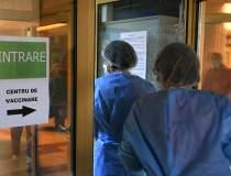 Centrele de vaccinare ale...