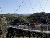 Așa arată cel mai lung pod...