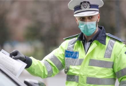26.000 de polițiști și jandarmi detașați de Paște. Jumătate la biserici