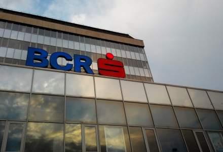 Profitul BCR a scăzut în T1. Creditarea este însă în creștere