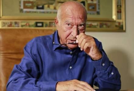 DNA a închis dosarul de șantaj al lui Dan Voiculescu, fondatorul Antenelor