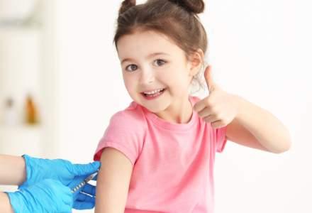 Pfizer/ BioNTech a cerut aprobarea EMA pentru vaccinarea copiilor cu serul anti-COVID