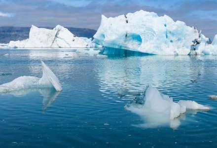 STUDIU: Viteza topirii ghețarilor s-a dublat în ultimele două decenii