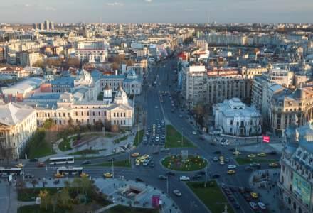 Coronavirus 1 mai | Bucureștiul, și mai aproape de relaxare. Scade rata de incidență