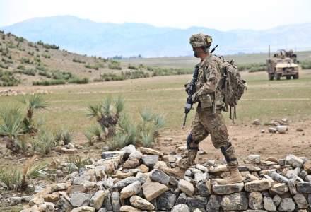 Afganistanul, în stare de alertă: talibanii sunt deranjați de prezența soldaților americani