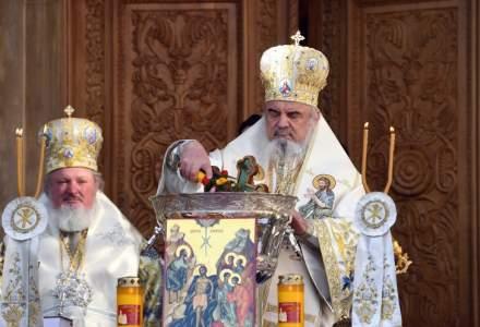 Patriarhul Daniel îndeamnă la vaccinare: Acesta este un prim pas pentru reluarea pelerinajelor în Locurile Sfinte
