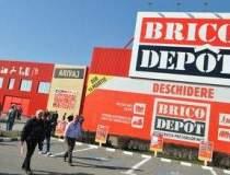 Sase noi magazine Brico Depot...