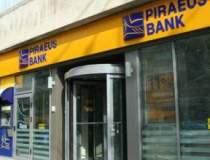 Piraeus Bank, mai putine...