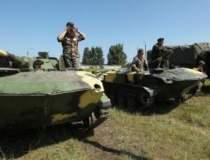 Petro Porosenko: tancuri...