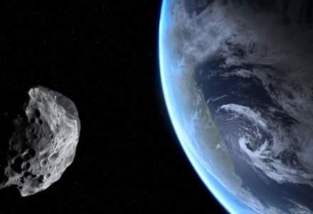 Simulare NASA: Experții nu ar putea împiedica lovirea Pământului de către un asteroid