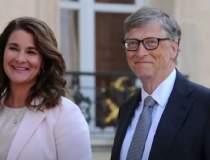 Bill Gates divorțează de...