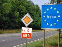 Un fermier din Belgia a mutat...