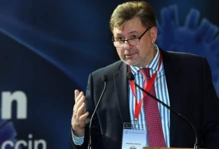 Alexandru Rafila: Cazurile de COVID raportate în această perioadă sunt puțin credibile