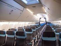 KLM schimbă interiorul...