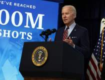 Joe Biden: 70% dintre adulții...