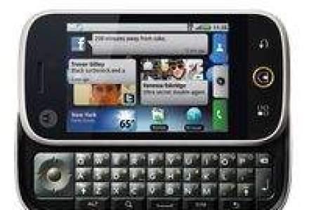 Motorola a lansat primul telefon cu sistem de operare Android