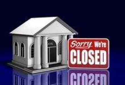 Efectul Lehman Brothers: 10 banci din SUA au dat faliment in fiecare luna