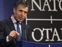 """NATO va fi """"mai vizibila"""" in..."""
