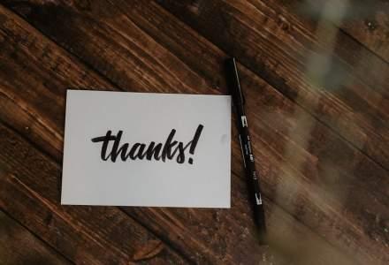 """De ce să nu scrii """"mulțumesc"""" la finalul unui e-mail formal"""