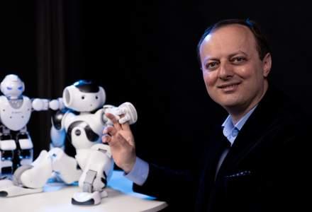 Prof. Univ. Dr. Răzvan Bologa: Meseriile viitorului vor fi despre roboți, drone sau imprimante 3D