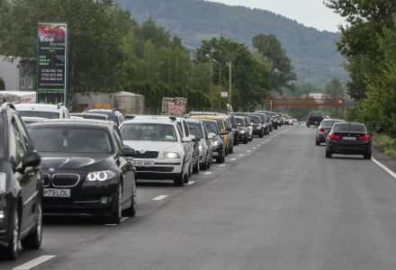 Licitația pentru A7 Ploieşti-Buzău, lansată până la sfârşitul lunii