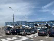 Lucrări la aeroportul Henri...