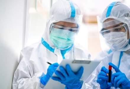 Au fost descoperite erori de raportare în cazul a circa 1.000 de pacienți decedați ca urmare a infectării cu COVID