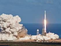 SpaceX a reușit: racheta...