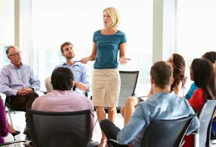 Compania unde colegii îți stabilesc salariul