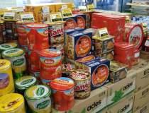 Alimentele s-au scumpit: cele...