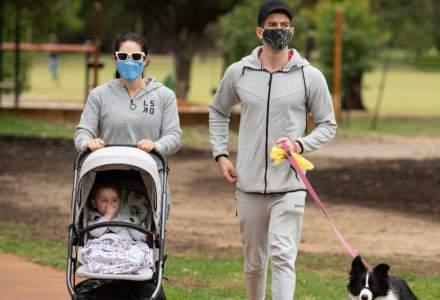 Australia încearcă să afle originea primelor cazuri de COVID apărute în aprilie