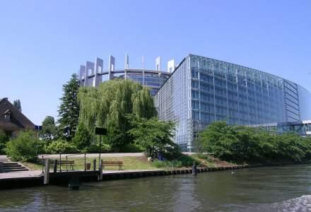Franța vrea ca Parlamentul European să își reia activitatea la Strasbourg