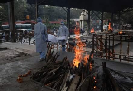 Patru motive pentru care criza sanitară din India amenință economia globală