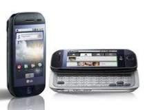 Primul telefon LG Android