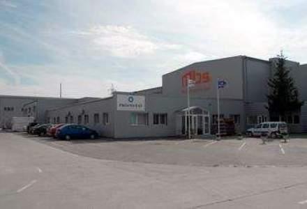 Proinvest Group si-a bugetat investitii de un milion de euro in constructia de noi facilitati de productie