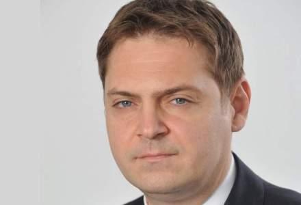 Ernst&Young Romania l-a numit partener pe Adrian Rus