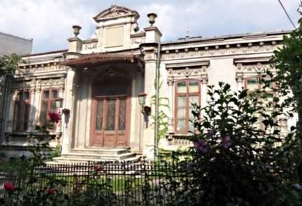 Proprietara Catena a cumparat una dintre cele mai frumoase cladiri istorice din Bucuresti: casa va deveni Muzeul Farmaciei