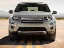 Land Rover va lansa noul...