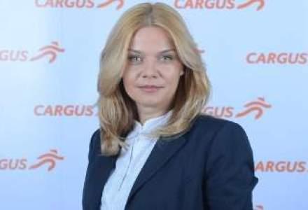 Cargus lanseaza un serviciu international