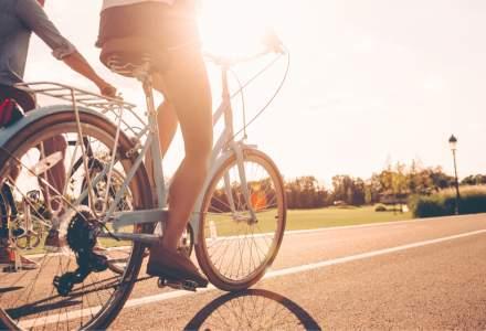 Vinerea verde: Vaccinare cu prioritate pentru bicicliști în Deva